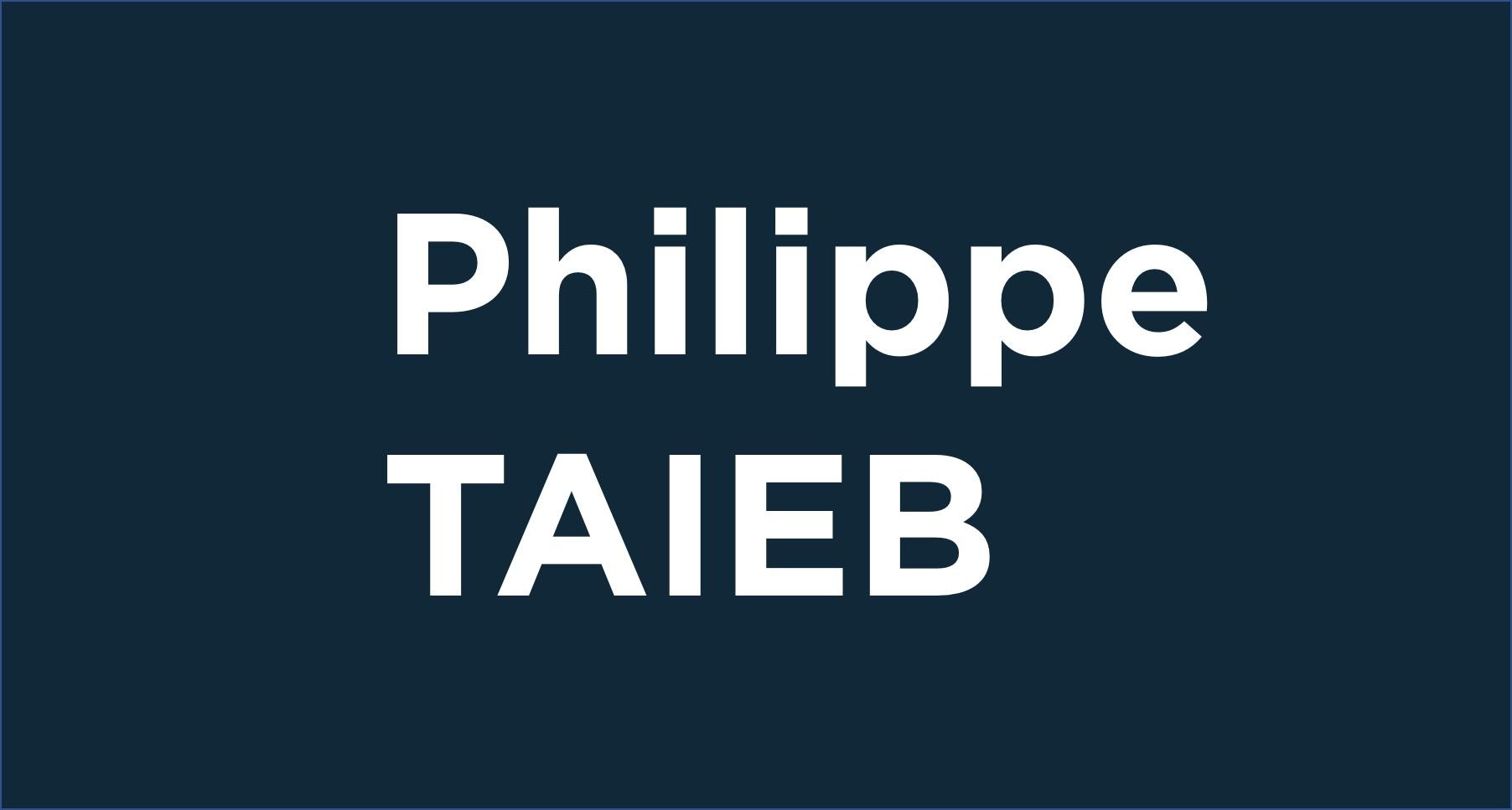 Philippe Taeib