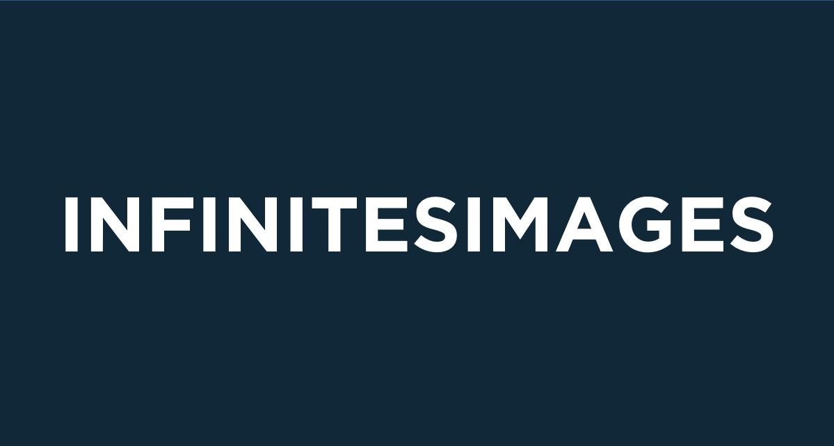 Infinitesimages