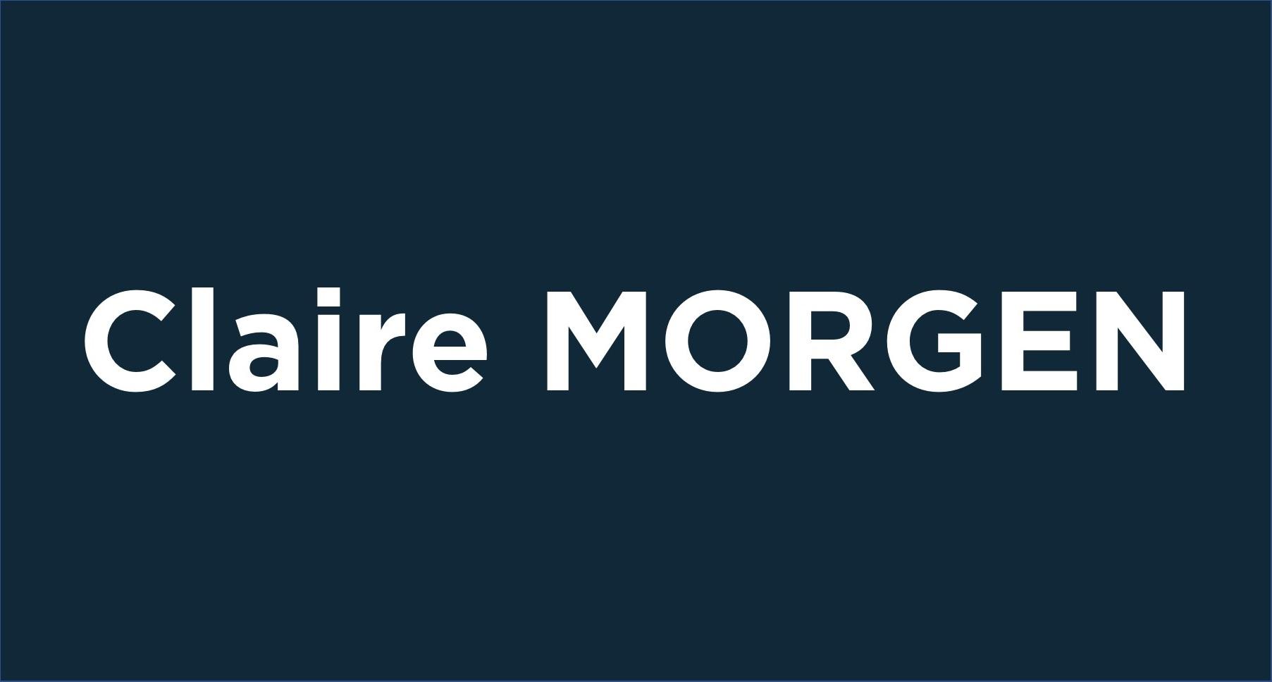 Claire Morgen