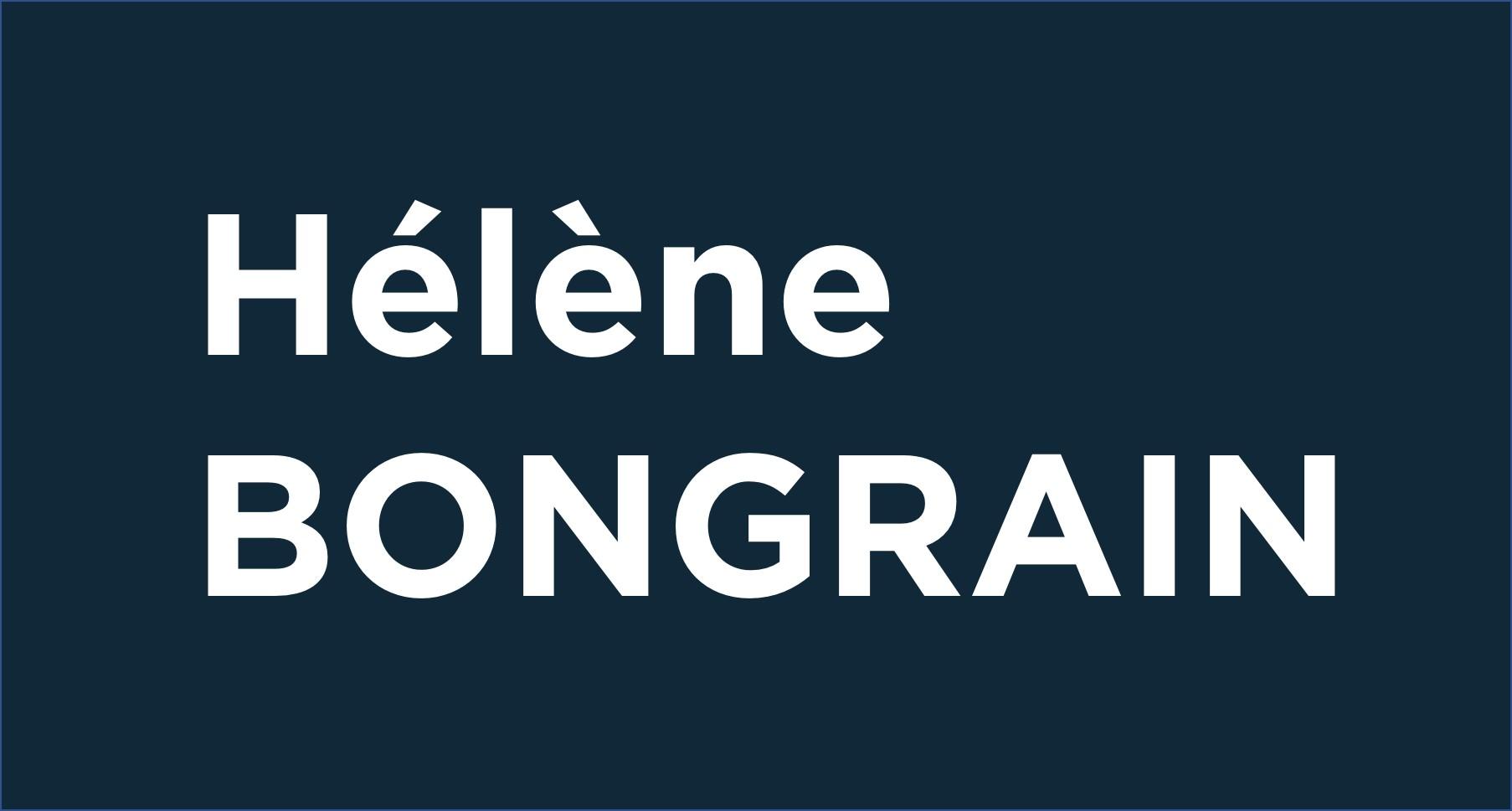 Hélène Bongrain