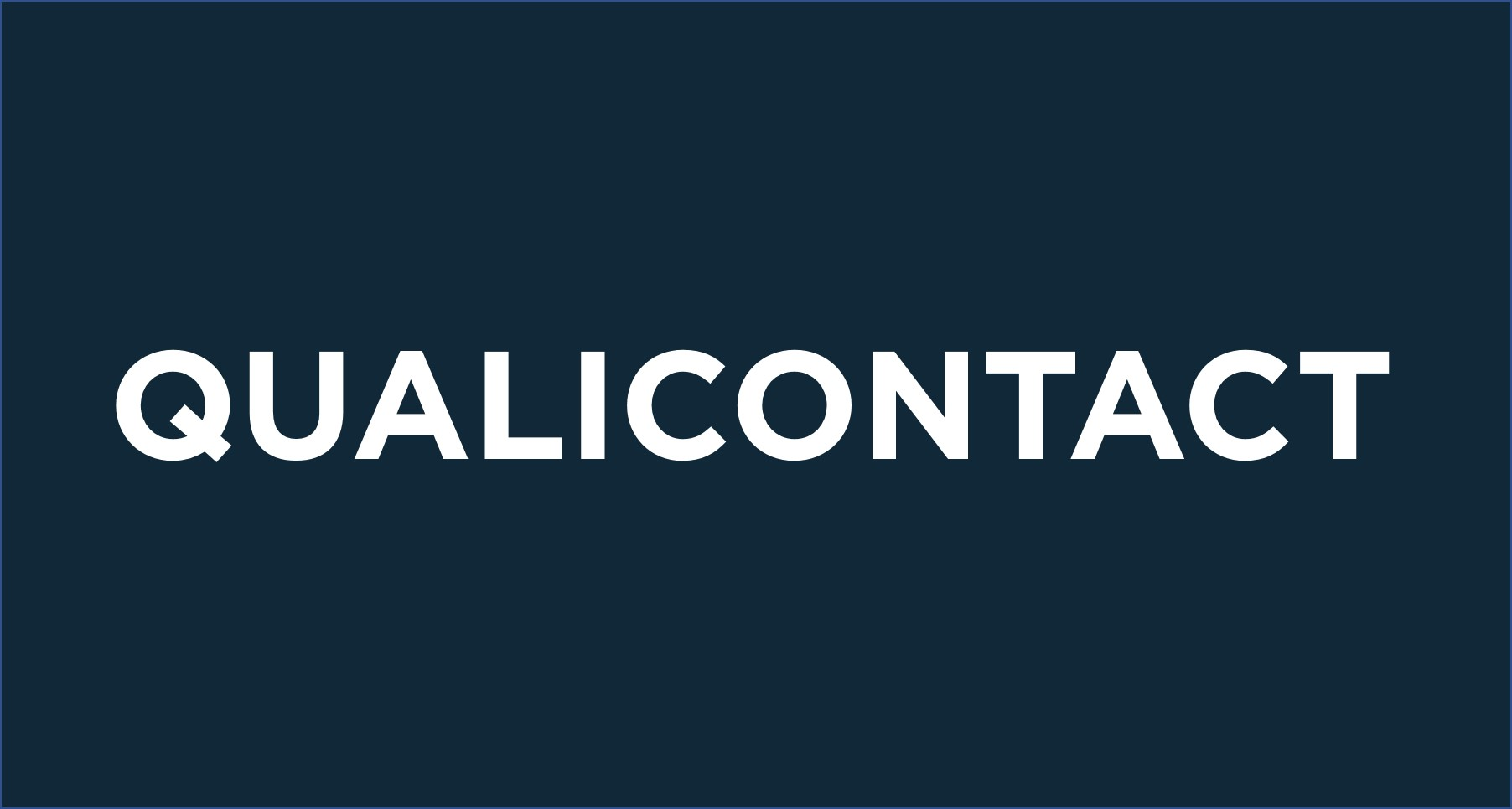 Qualicontact