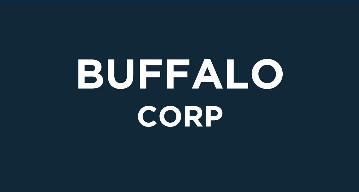 Buffalo Corp