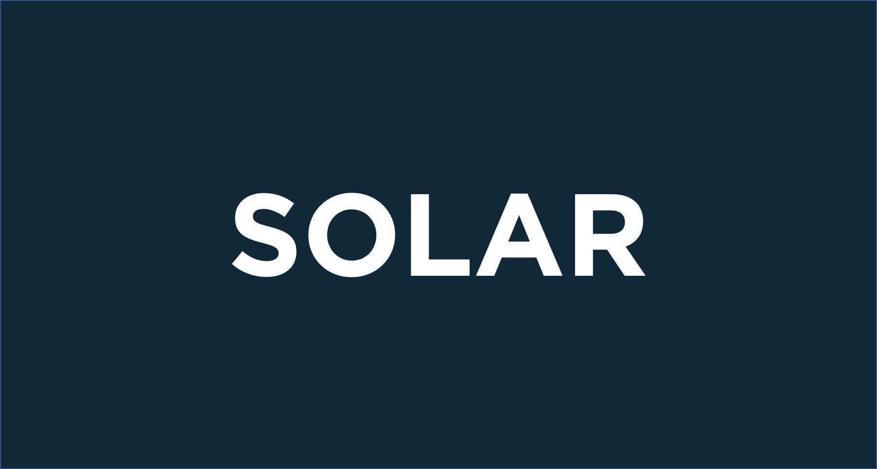 Agence Solar